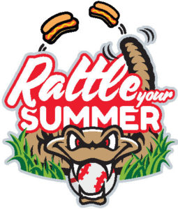 Rattle Your Summer