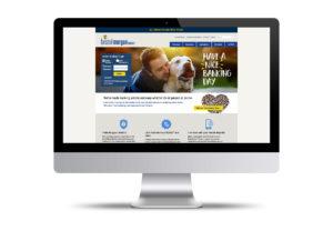 Bristol Morgan Bank website