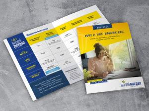 Bristol Morgan Bank Brochure