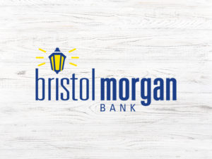 Bristol Morgan Bank Logo