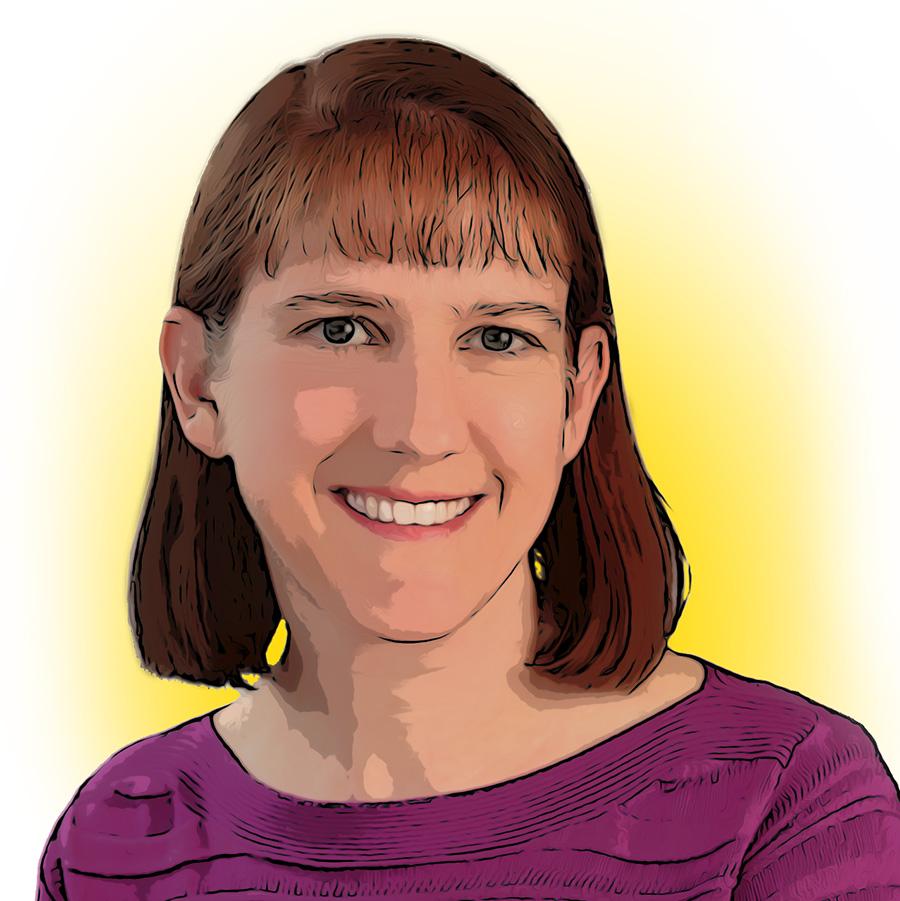 Jodi Van Nocker