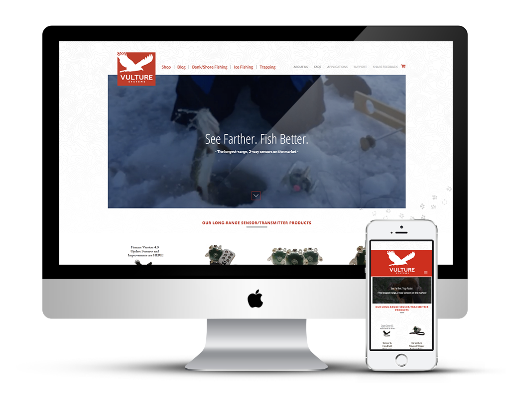 Portfolio_website-VultureSystems