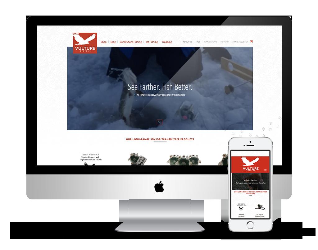 Portfolio_website-VultureSystems