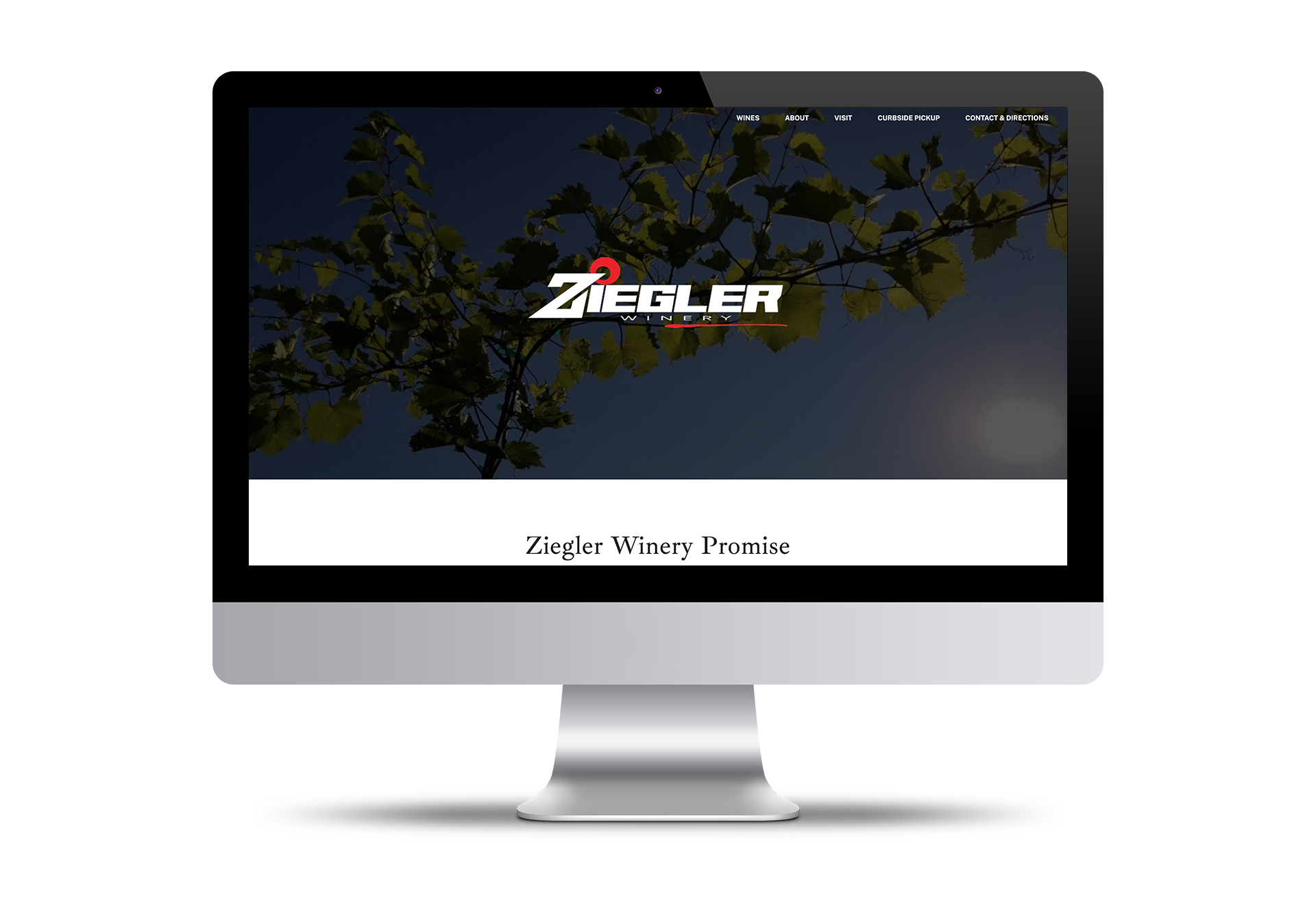 Ziegler Winery Portfolio-Desktop