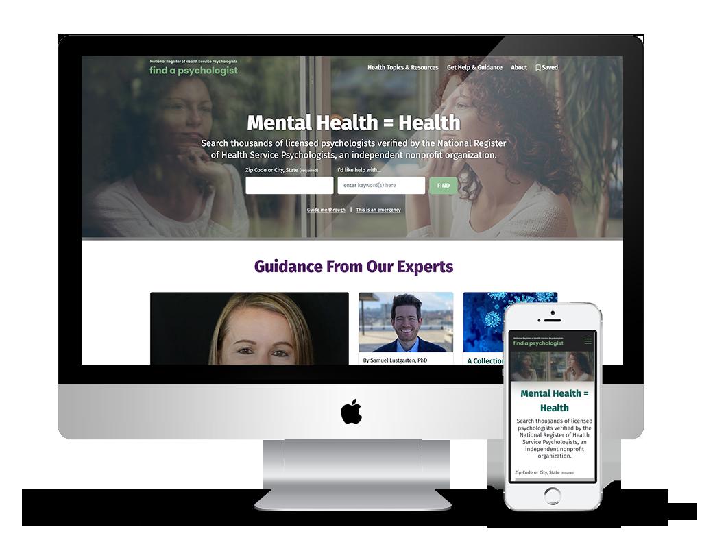 find-a-psychologist-website